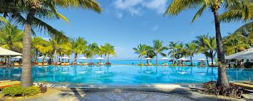 L'hotel - Paradis Beachcomber - Beachcomber Resorts & Hotels à Maurice