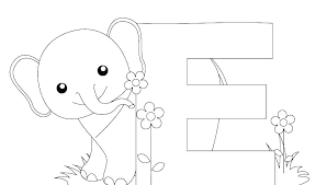 Free Printable Alphabet Coloring Pages For Toddlers Lowercase
