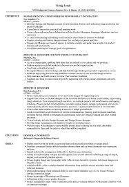 Piping Designer Resume Format Principal Designer Resume Samples Velvet Jobs