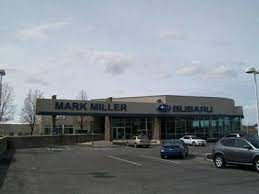 Mark Miller Subaru South Towne In Sandy Including Address Phone Dealer Reviews Directions A Map Inventory And More