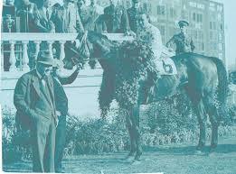 GALLANT FOX: THE SPIRIT OF AMERICA\u0027S TRIPLE CROWN | THE VAULT ...