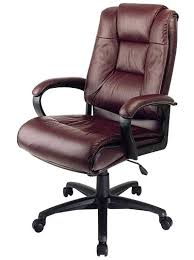 leather office chair amazon. Leather Office Chair Full Brown Amazon I