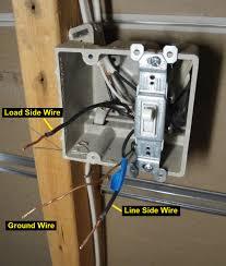 car a wall switch wiring diagram disposal wiring diagram disposal double wall light switch wiring diagram how to install an occupancy sensor light switch part electrical wall box wiring wire ends