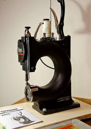 tippman boss leather sewing machine