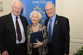 Guelph couple honoured as Caring Canadians