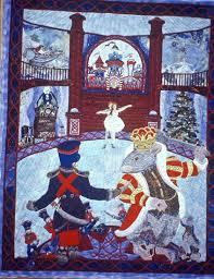 Christmas & The Nutcracker. Sold Adamdwight.com