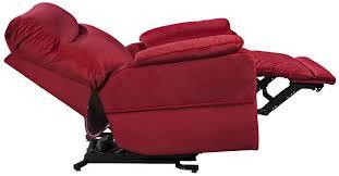 engaging lift chair recliner 5 cloud crimson jpg v 1479226437 furniture wonderful lift chair recliner