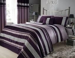 aubergine super king size duvet covers mei duvet cover set purple king size purple quilt royal