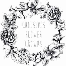 Chelsea's flowercrowns by chelseasflowercrowns on Etsy