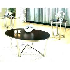 steve silver round coffee table silver matinee coffee table set metal glass coffee table coffee table