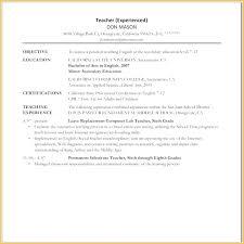 Teacher Resume Template Word Print Word Resume Template Teacher Teacher Resume Template Word 47