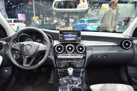 new car launches november 2014 india2015 MercedesBenz C Class India launch on Nov 25