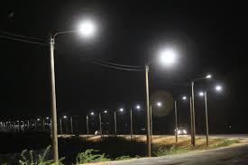 Security Lights Kenya