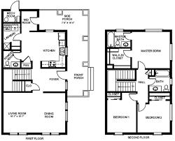 900 Sq Ft House Floor Plans  Luxihome800 Square Foot House Floor Plans