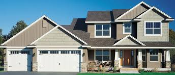 create your dream home with smartguard s 11 siding styles with color matching trim accessories
