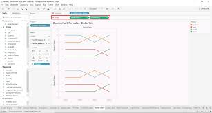 Bump Chart In Tableau Learn To Create Your Own In Just 7