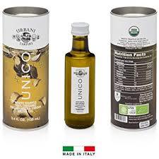 italian white truffle extra virgin olive oil 3 4 oz by urbani truffles organic
