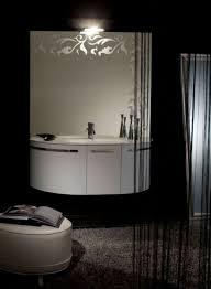 modern dressing table designs for bedroom. Adorable Bathroom Ideas With Frameless Dressing Table And Black Curtain Modern Designs For Bedroom M