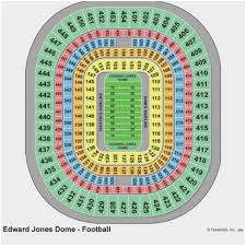 Edward Jones Dome Seating Chart Football Exhaustive Burswood Dome Seating Chart Bisons Seating Chart