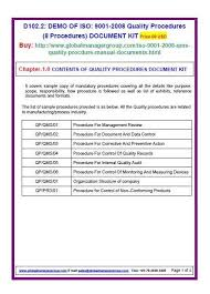 Control Of Nonconforming Product Flow Chart Iso 9001 Quality Assurance Procedures 8 Qms Procedures