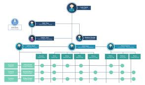 Perspicuous Best Tool For Org Chart Organizational Chart