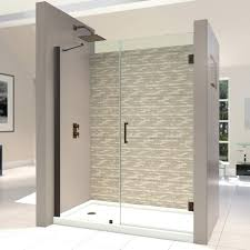 dreamline frameless shower door shower doors dreamline frameless glass shower doors dreamline frameless