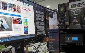 Vài mẹo nhỏ cho anh em mới sử dụng đa màn hình với Windows (P.1)