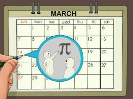 Free resources, problem sets, and math printables and infographics are available. 4 Ways To Celebrate Pi Day Wikihow