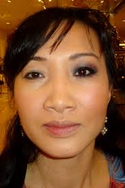 smokey asian eye makeup by daraionolid eye makeup tutorials usually seen in people of asian descent this feature is distinguished by a lack