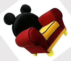 mickey mouse chair mickey mouse chair decoration