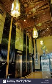 deco office. Art Deco Elevator Lobby At Historic Lone Star Gas Building (built In 1931) Office