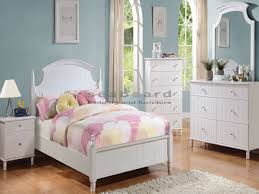 white bedroom set full. Beautiful Full The Coaster 400681F Bethany Cottage White 6pc Full Bedroom Set With A  Beautiful White Finish Inside E