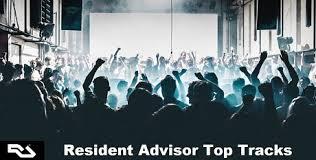 Resident Advisor Charts Resident Advisor Top Tracks April 2019 Electronic Fresh