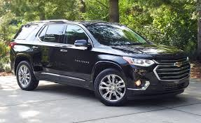 2018 chevrolet redline. delighful chevrolet though the 2018 chevy traverse is big and roomy it drives smaller than  looks inside chevrolet redline