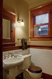 Bungalow Basement Renovation Ideas Best 25 Bungalow Bathroom Ideas On Pinterest Craftsman Bathroom