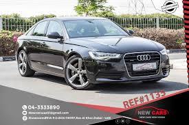 Audi A6 Abs Light Stays On Used Audi A6 2012 937915 Yallamotor Com