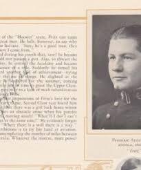 Frederic August Graf / Marshall Barton Gurney - World War 2 Autographs