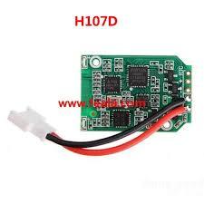 hubsan x4 h107c h107l h107d rc quadcopter and spare parts list Hubsan X4 H107c Wiring Diagram hubsan x4 h107d quadcopter parts pcb board receiver (h107d) $18 piece Hubsan X4 H107D