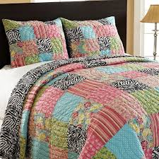 twin size quilt. Delighful Twin Kassie 3piece Twinsize Quilt Set With Twin Size R