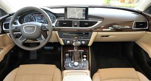 audi 2015 a7 interior. Interesting Interior Throughout Audi 2015 A7 Interior