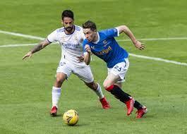 Rangers shock Real Madrid