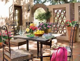 Claves De La Reforma  Una Casa Con Encanto En 50 M2Decoracion Casas Rusticas Pequeas