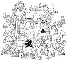 Small Picture 78 best Johanna Basford Enchanted Forest Secret Garden Lost Ocean