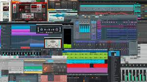 Studio One Comparison Chart The Best Daws The Best Music Production Software For Pc And