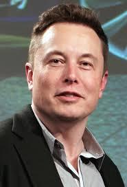 Elon Musk – Boarische Wikipedia