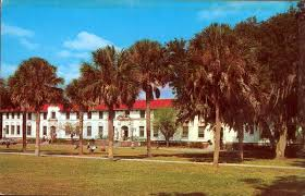 Florida School For The Deaf And Blind Saint Augustine