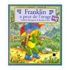 Franklin, derniers avis et top produits   Parole de Mamans