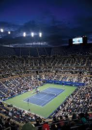 Usta Billie Jean King National Tennis Center Seating Chart U S Open History Winners Facts Britannica