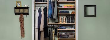 small custom closets for women. Custom Small Closet With Secret Finish Closets For Women N