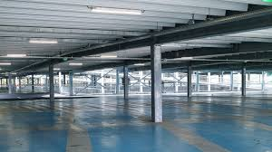 Parking Lot Lights Depreciation Common Light Bulbs And Led Upgrades For Parking Garages